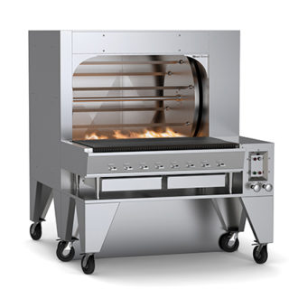 Natural Gas Line For Grill Copper Or Steel